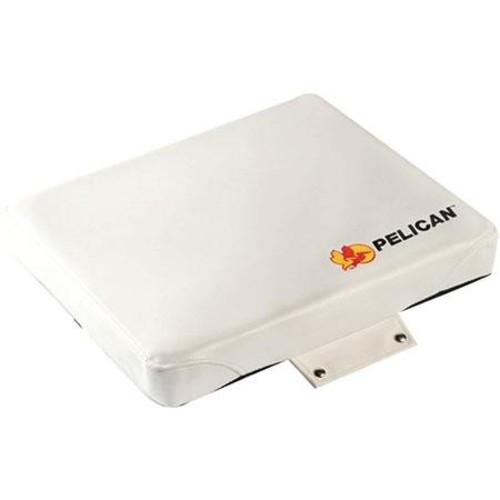 Pelican Products 65Q-SEAT-WHT 65/95QT Elite Cooler Seat Cushion, White