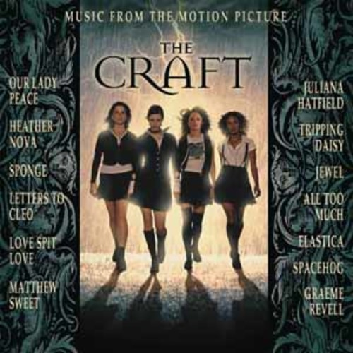 The Craft (Original Soundtrack) [Vinyl]