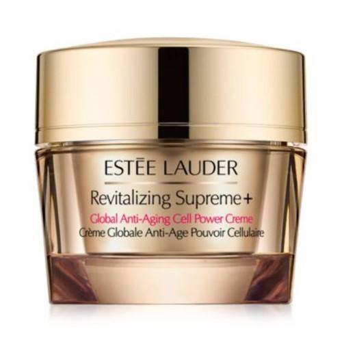 Este Lauder Revitalizing Supreme Plus Global Anti-Aging Cell Power Crme, 2.5 oz