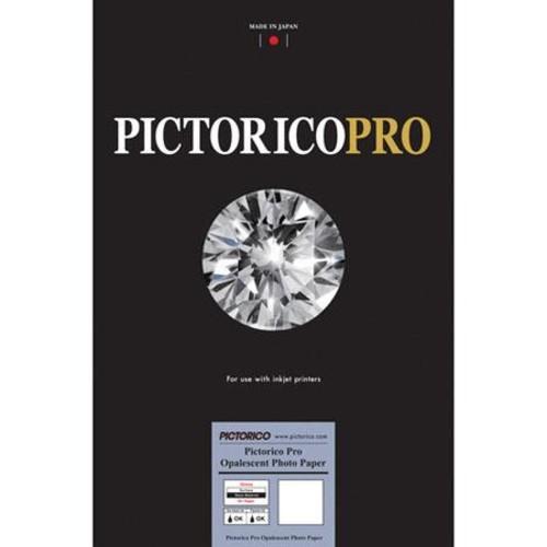 Pictorico Pro High-Gloss Photo Paper (8.5x11