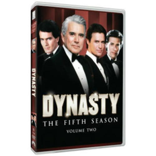 Dynasty: The Fifth Season, Vol. 2 [4 Discs]
