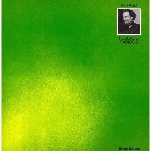Artaud [LP] - VINYL