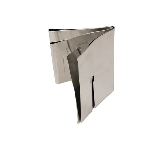 Optimus Vega Aluminum Wind Screen Foil