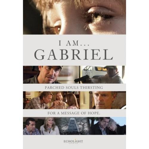 I Am Gabriel: Dean Cain, John Schneider, Elise Baughman, Gavin Casalegno, Mike Norris: Movies & TV