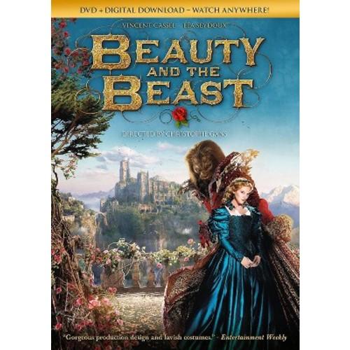 The Beautiful Beast [DVD] [2013]