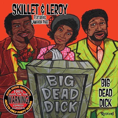 School Comedy Classics, Vol. 5: Big Dead Dick [CD] [PA]