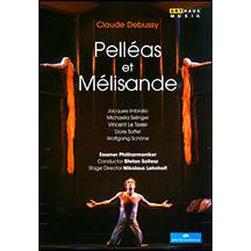 Pelleas et Melisande WSE 2/DD5.1