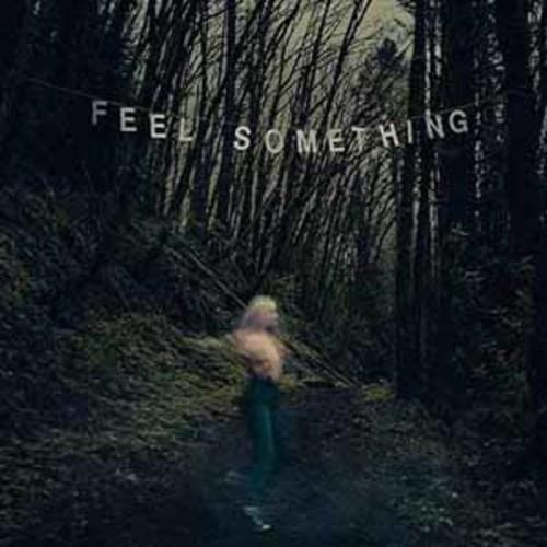 Movements - Feel Something [Explicit Content] [Vinyl]