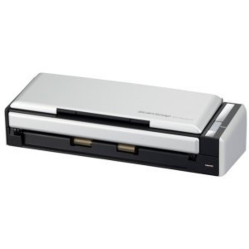 Fujitsu ScanSnap S1300i Portable Color Duplex Document Scanner for Mac and PC [S1300i]