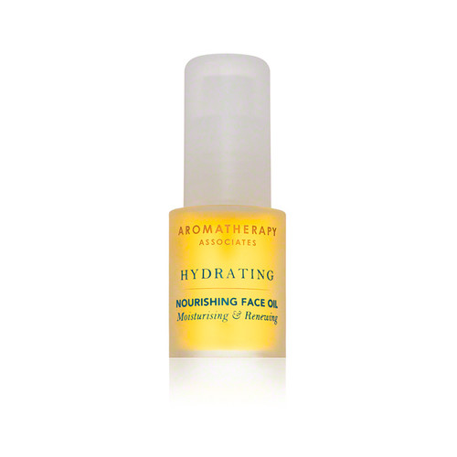 Hydrating Nourishing Face Oil (0.5 fl oz.)