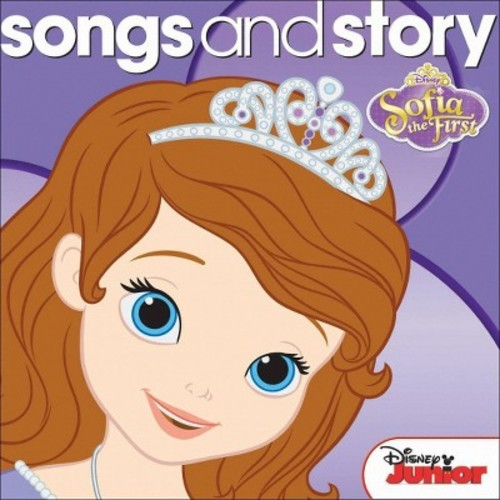 Songs & Story: Sofia the First