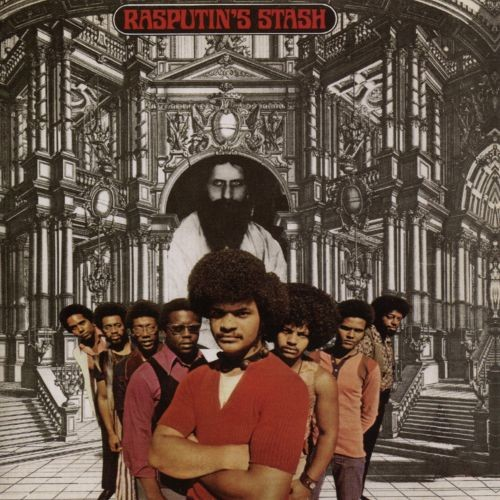 Rasputin's Stash [CD]