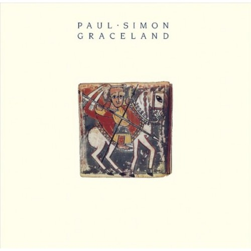 Graceland (25th Anniversary Edition Vinyl)