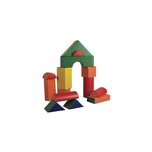 14 Pieces Jumbo Soft Blocks