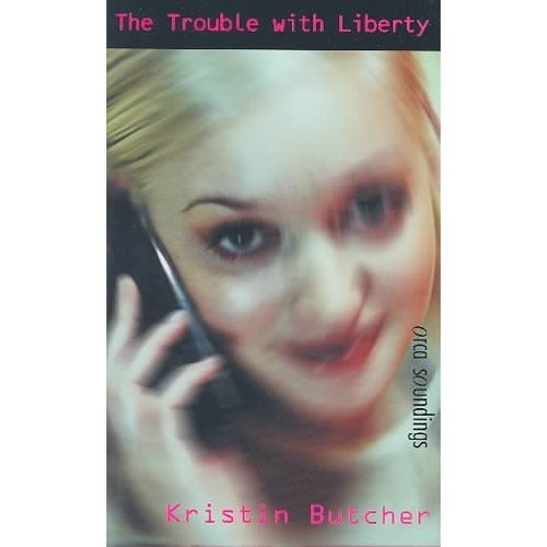 The Trouble With Liberty