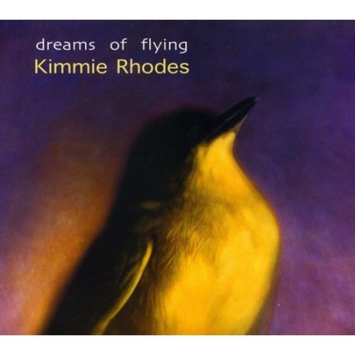 Dreams of Flying [CD]