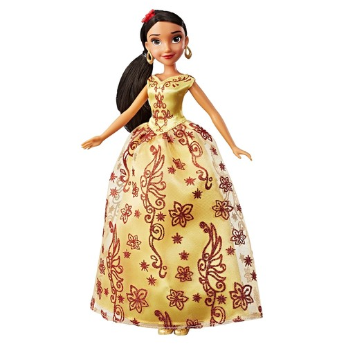 Disney's Elena of Avalor Navidad Gown Doll