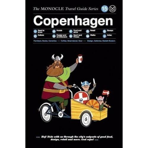 Monocle Copenhagen (Hardcover)