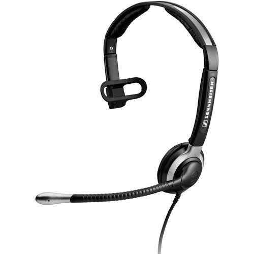 CC 510 Over-the-Head Monaural Headset