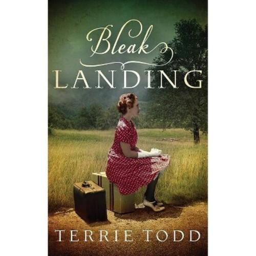 Bleak Landing (Unabridged) (CD/Spoken Word) (Terrie Todd)