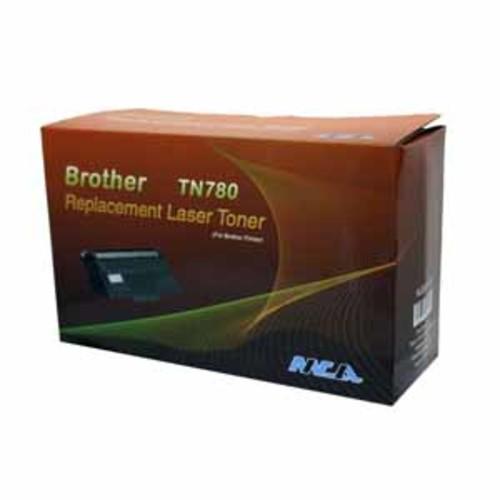 Ninja for Brother TN780 High Yield Laser Toner Cartridge - Black