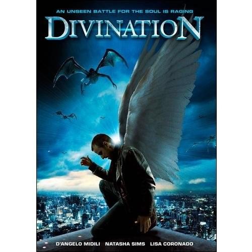 Divination [DVD] [2012]
