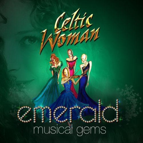 Emerald: Musical Gems [Video] [DVD]