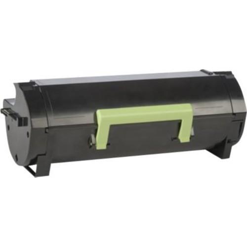 60F0HA0 Lexmark new lexmark 600ha high yield toner cartridge [Laser - Black]
