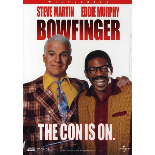 Universal Comedy Bowfinger (DVD)