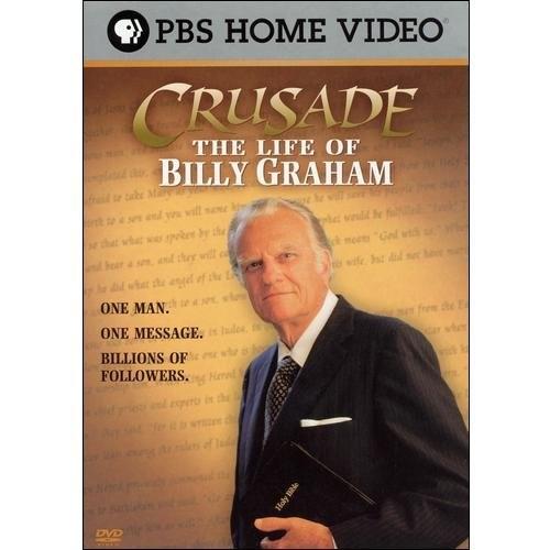 Crusade-Life of Billy Graham