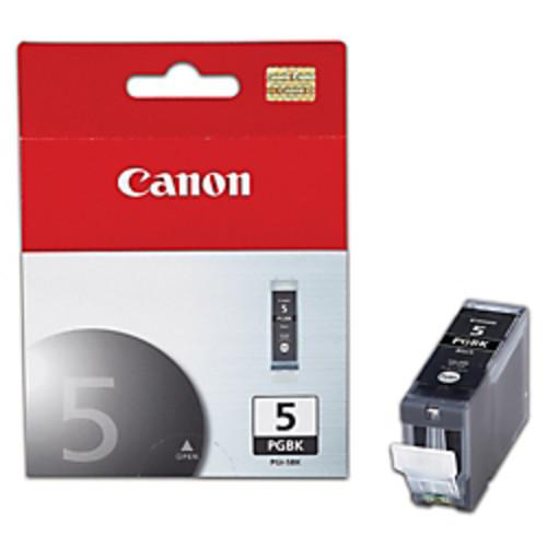 Canon PGI-5BK ChromaLife 100 Black Ink Cartridge (0628B002AA)