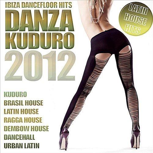 Danza Kuduro 2012 [CD]