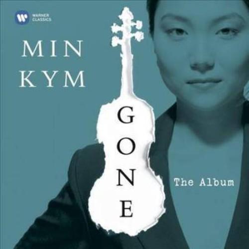 KYM,MIN - Gone [Audio CD]