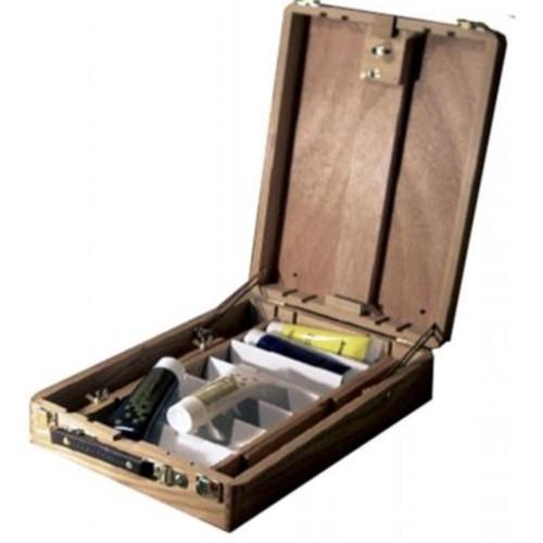 Martin Universal Design Lelli'S Deluxe Easel Box Oil Art Kit (Mrtud001)