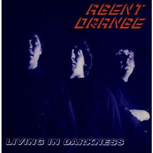 Living in Darkness [LP] - VINYL