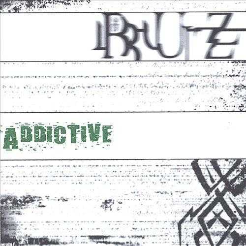 Addictive [CD]