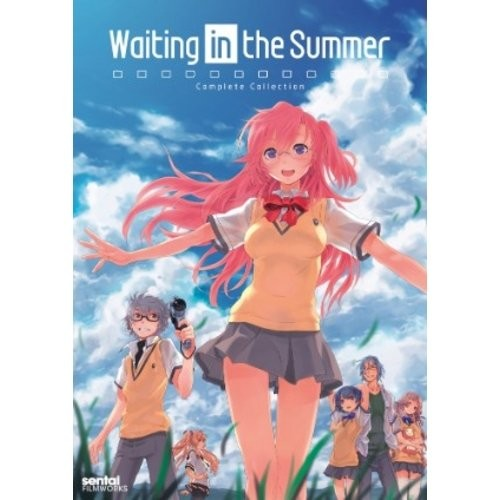 Waiting in the Summer Complete Collection