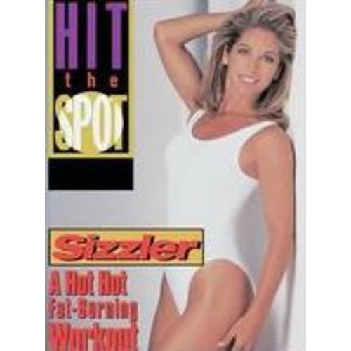 Denise Austin: Hit the Spot Gold Series - Sizzler