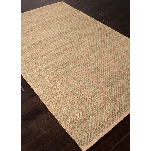 Himalaya Collection Clifton Rug in Cream design by Jaipur - 2'6 x 4