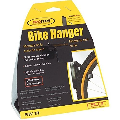 Itw PIW-1R Wall Mount Bike Hanger
