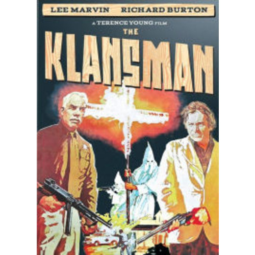 Klansman (DVD)