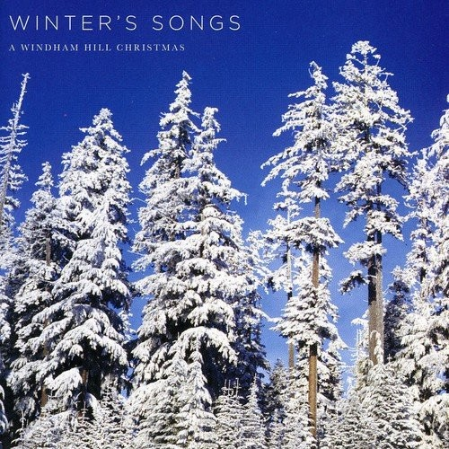 Winter's Songs: A Windham Hill Christmas [CD]
