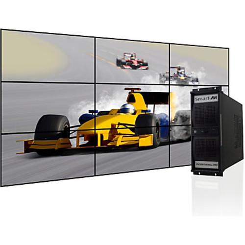 SmartAVI VW-09XAS Digital Signage Appliance