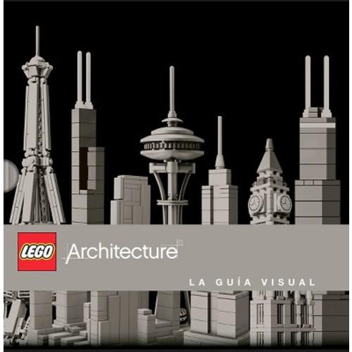 Lego Architecture (Hardcover)