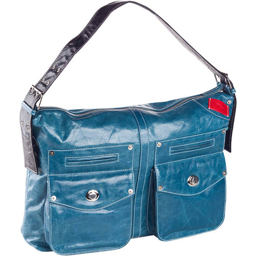 Clava Kiki Messenger Sling/Shoulder Bag