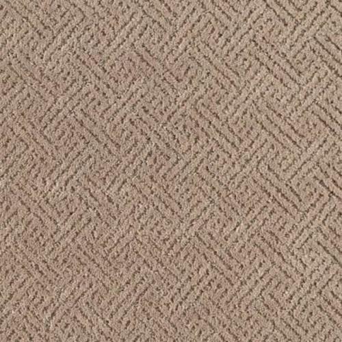 Home Decorators Collection Sonoma - Color Light Brown 12 ft. Carpet