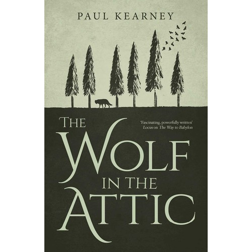 The Wolf in the Attic
