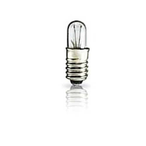 12V 75mA Incandescent Flashlight Bulb