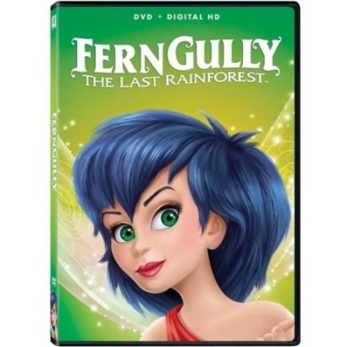 20th Century Fox Home Entertainment Ferngully