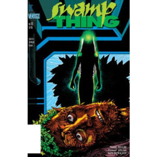 Swamp Thing (1985-) #170